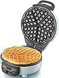RTOPW Brotbackmaschine Geeignet for die Waffel-Hersteller Haushalts Kuchen-Hersteller Multifunktions...