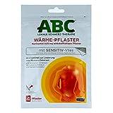 ABC Wärme-Pflaster sensitiv, 4 St.