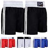 Farabi Pro Boxing Shorts for Boxing Training Punching, Sparring Fitness Gym Clothing Fairtex jiu...