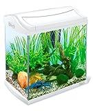 Tetra AquaArt Discovery Line Aquarium-Komplett-Set 30L Wei