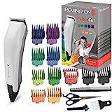 Remington Haarschneidemaschine Colour Cut (netzbetriebener Haarschneider, selbstschärfende...