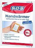 SOS Handwärmer (240 Paar) für Jackentasche und Handschuh   Wärmepads   Handschuhwärmer  ...