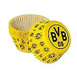 BVB-Muffinförmchen (40 Stück)