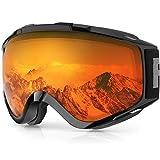 findway Skibrille, Snowboard Brille fr Brillentrger Herren Damen Erwachsene Jugendliche OTG...