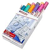 edding 4-4500099 creative Textilmarker 4500, 2-3 mm, sortiert