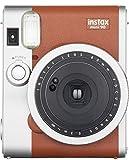 Fujifilm Instax Mini 90 Neo Classic Kamera, Braun