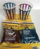 2 Josera Meßbecher Hundefutter auch für die neuen Plus Sorten Fiesta Plus und Senior Plus