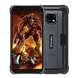Blackview BV4900 Pro Outdoor Smartphone ohne Vertrag Günstige (4GB RAM, 64GB Speicher, Android 10,...