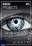 FRANZIS BLACK & WHITE projects 5|5|Für bis zu 3 Geräte|zeitlich...