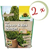 Oleanderhof Sparset: 2 x NEUDORFF Azet Buxus- & IlexDünger, 1,75 kg + gratis Oleanderhof Flyer