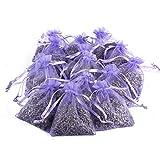 Swide 1510 Lavendel Duftsäckchen Lavendelsäckchen Für Kleiderschrank Bett Und Garderobe Lavendel...