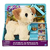 Hasbro FurReal Friends C2178EU4 - Pax, mein ich-muss-mal-Hndchen, Elektronisches Haustier