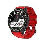 HX0945 Smart Watch Männer Mit SIM-Karten-Kamera F1 Smartwatches Herzfrequenzerkennung Sport Telefon...