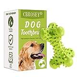 CBROSEY Kauspielzeug für Hunde,Zahnpflege für Hunde,Zahnsteinentferner...
