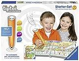 tiptoi® Starter-Set Mein Lern-Spiel-Abenteuer: Erste Zahlen: tiptoi® Stift mit Aufnahmefunktion...