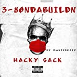 Hacky Sack (feat. MAKINBEATZ) [Explicit]