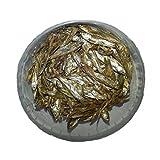 Wasserschildkrötenfutter ganze Fische 1,44 Liter in praktischen Dosen