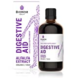 Bionor Health   Kraftvolle, skandinavische Darmkur mit Alfalfa   Die Alternative zu Probiotika...