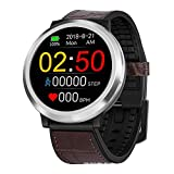 Amoy Rundsieb Farben-Schirm-Multifunktionssport-Armband, Smart Watch, Pedometer, Schlafüberwachung,...