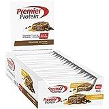 Premier Protein Bar Deluxe, Eiweißriegel, mit hohem Proteingehalt 40%, kohlenhydratreduziert,...
