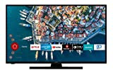 HITACHI F43E4100 109 cm (43 Zoll) Fernseher (Full HD, Smart TV, Prime Video, Netflix, Works with...