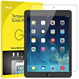 JETech Schutzfolie fr Apple iPad (9,7-Zoll, 2018/2017 Modell), iPad Air 1, iPad Air 2, iPad Pro...