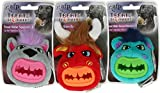 ALL FOR PAWS Treat In'V'hiders Hundespielzeug, Eichhörnchen, Plüsch, klein, 90 g