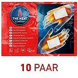 THE HEAT COMPANY Handwärmer - EXTRA WARM - Taschenwärmer - 12 Stunden warme Hände - sofort...