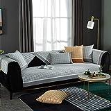 Suuki Antirutsch sofaläufer für Lounge,Couch Auflage,Couch überzug,Sofa Cover,Sofa Auflage,Sofa...