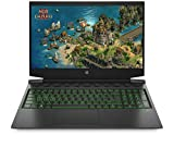 HP Pavilion Gaming 16-a0262ng (16,1 Zoll / FHD 60Hz) Gaming Laptop (Windows 10 Home, Intel Core...