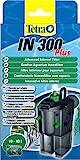 Tetra IN 300 plus Innenfilter (zur biologischen und chemischen Filterung, stufenlose Regulierung der...