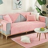 Home Chaiselongue Sofabezug,Beschützer für Sofas Jacquard Sofahusse Sofabezug Couch Sofaüberwurf...