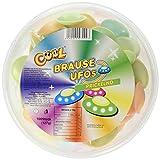 Cool Brause Ufos 100 Stück in Frischhaltedose (1 x 127 g)