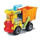 Vtech – TUT TUT TUT Bolides – Mein Super LKW Benne 2 in 1 – Spielzeug für LKW / Spielzeug ab...