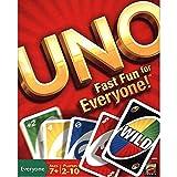 Uno Kartenspiel (2019) / Spielzeug