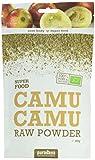 Purasana - Super Food - 200g - Végétarienne - Supplément 100% naturel - Camu Camu Pulver