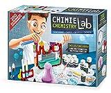 Buki 8364 - Chemie Lab 200 Experimente