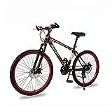 Jugend- / Erwachsenen-Mountainbike,Doppelscheibenbremse Mountainbike Mit Hohem...