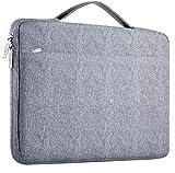 Hseok Laptophülle für 15 15,6 16 Zoll MacBook Pro 15' 16', Stoßfeste Wasserdicht Notebook...