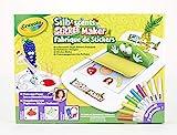 CRAYOLA 74–7261-e-000Silly Scents Aufkleber Maker