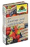 Azet Beeren- und Obstdünger mit Langzeitwirkung für gute und kräftige Fruchtbildung 2,5 Kg...