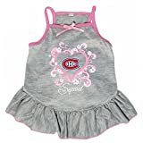 Hunter 4235-20-2900 HNL Mont Canadians Too Cute Pet Dress, X-Small