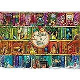 WENLI Klassische Puzzles Kreative Puzzle Puzzles for Erwachsene 1000 Teile Puzzle Educational...