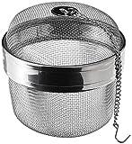 Küchenprofi 1099902810 Tee- / Gewürzkugel 10.5 cm