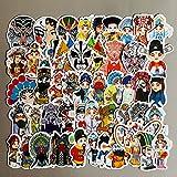 AXHZL Drama Facebook Sticker Koffer Koffer Laptop Tablet Handy Sticker Chinesischer Wind 50 Stück