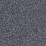 Selbstklebende Teppichfliesen, 30,5 x 30,5 cm, einfach abzuziehen und aufzukleben, Teppichfliesen...