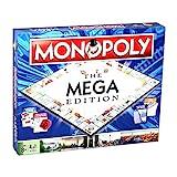 Winning Moves Mega Monopoly Spiel