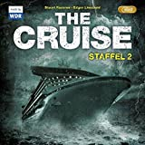 The Cruise - Staffel 2: Folge 05-08 (mp3-CD) – Hörspiel