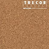 Korkboden TRECOR Korkfertigparkett 'PORTO' mit Klicksystem | Oberfläche: Keramiklackierung |...