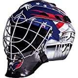 Franklin Sports NHL Washington Capitals Hockey-Torwart-Gesichtsmaske – Torwart-Maske für Kinder...